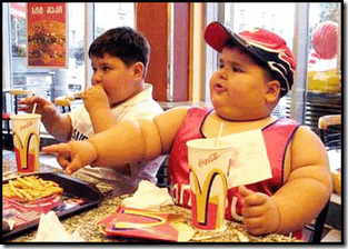 obese-children-mc-donalds