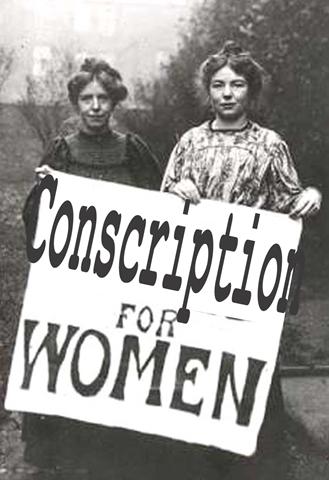 conscription crisis essay