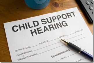 child-support-hearing