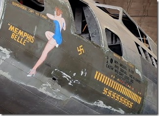 pinup-bomber