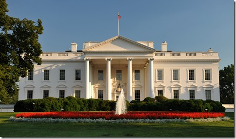 White-House-Washington